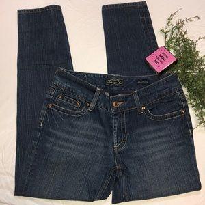 Seven 7 Skinny Jean Size 31 EUC